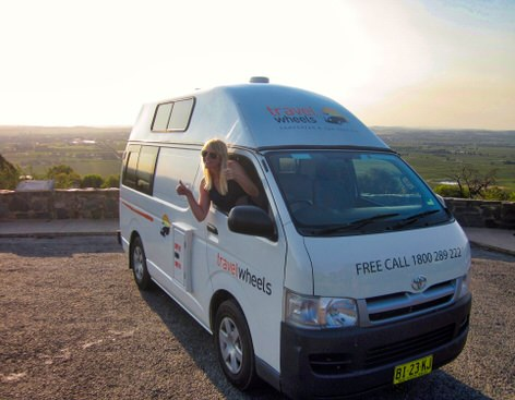 Toyota hiace campervan specifications - photo of a Toyota campervan for sale