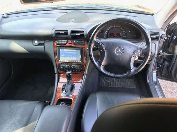 Used Mercedes Benz for Sale in Sydney - REF:1771 1