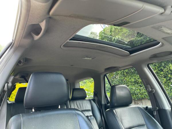 Honda CRV for sale main features